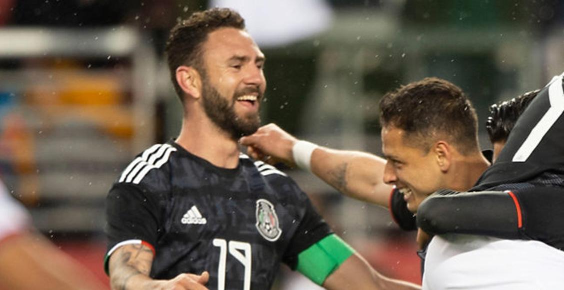 Uno más: Miguel Layún es baja de la Selección Mexicana para la Copa Oro