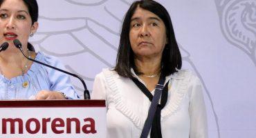 Diputada de Morena denuncia que Hacienda