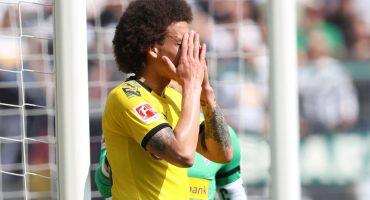 Los 3 momentos que alejaron al Borussia Dortmund del título de la Bundesliga