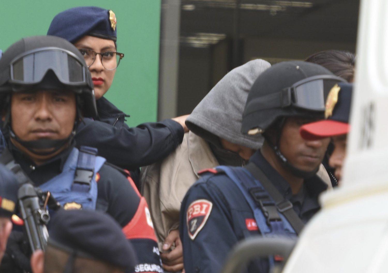 Directora del Rébsamen enfrentaría cargos por homicidio calificado