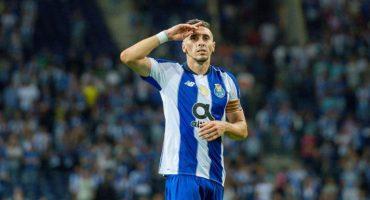 Los motivos por el que Héctor Herrera rechazará el llamado a Copa Oro del 'Tata' Martino