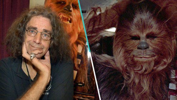 Que la fuerza te acompañe: Muere Peter Mayhew, el actor que interpretó a Chewbacca