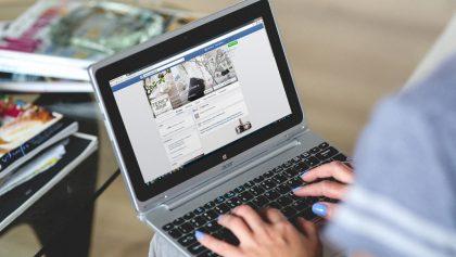 Y en nuestro México mágico: Mujer vende a su sobrino en Facebook porque