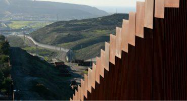 Pentágono destina otros mil 500 mdd para la construcción del muro en Estados Unidos