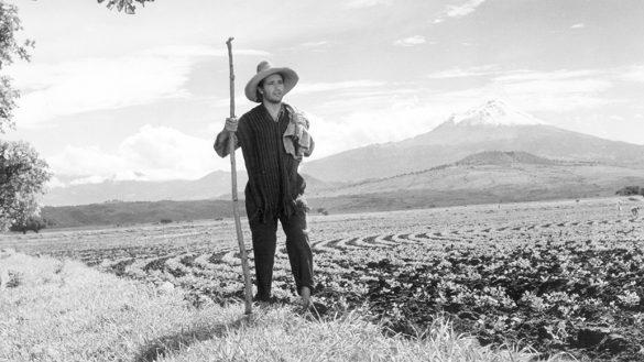 La Cineteca llega al Festival de Cannes 2019 con 'Nazarín' de Luis Buñuel