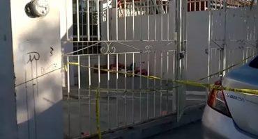 México triste: Matan a niña de tres años para secuestrar a su papá en Jalisco