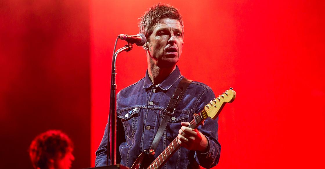 ¡Pa' arrancar bien el día! Noel Gallagher anuncia EP con el sencillo 'Black Star Dancing'