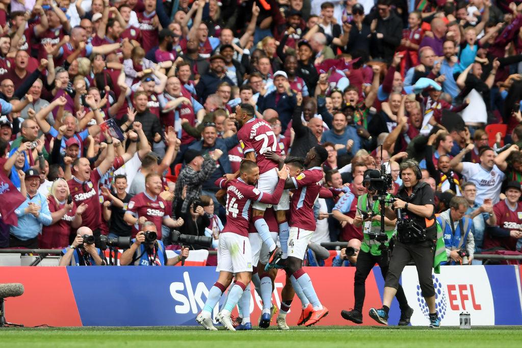 Conoce a los 3 nuevos 'invitados' a la Premier League 2019-20
