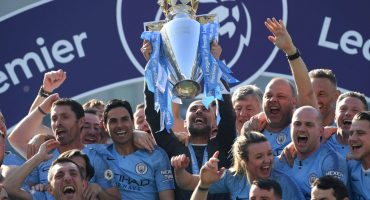 Champions League, la obligación del Manchester City de Pep Guardiola