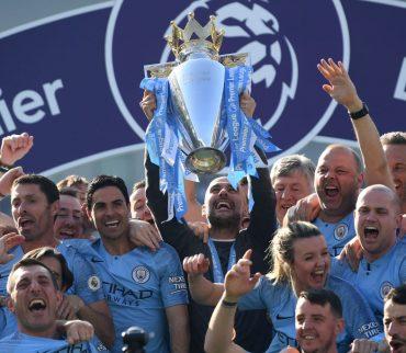 Champions League, la obligación del Manchester City de Pep Guardiola