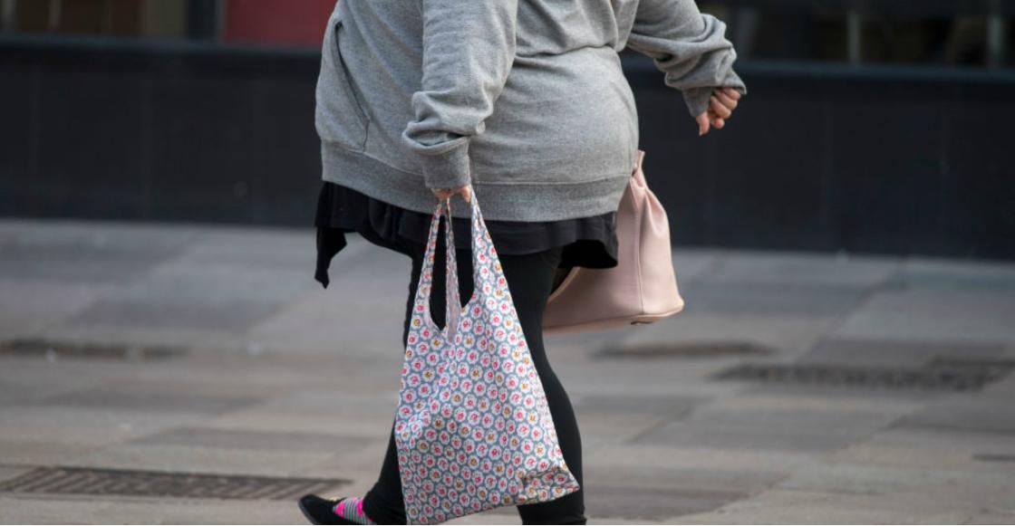 En 32 años, la población mundial ha subido un promedio de seis kilos por persona