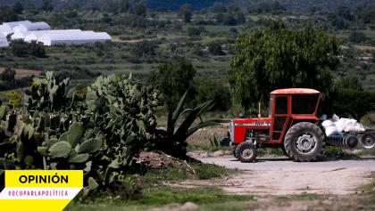 #OcuparLaPolítica: Lo que la Reforma Laboral olvidó