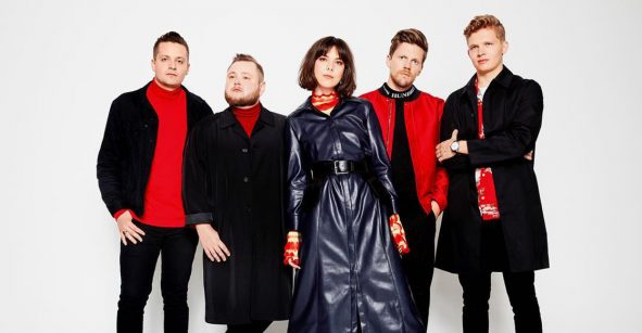 Of Monsters And Men regresan después de 4 años con el sencillo 'Alligator'