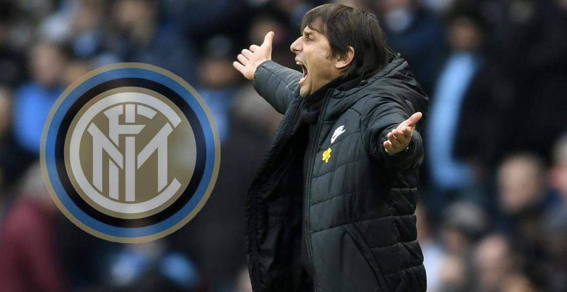 Oficial: Antonio Conte vuelve a la Serie A con el Inter de Milán