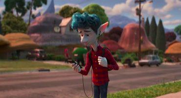 Checa el primer teaser de 'Onward' de Pixar con Tom Holland y Chris Pratt