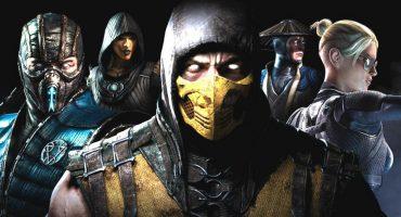 Reboot del filme Mortal Kombat