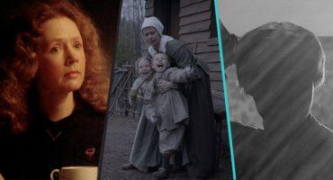 5 películas de terror con mamás que te harán agradecer a la tuya 😟