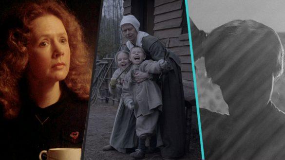 5 películas de terror con mamás que te harán agradecer a la tuya
