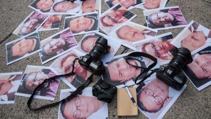 México es el país más peligroso para la prensa en todo el continente