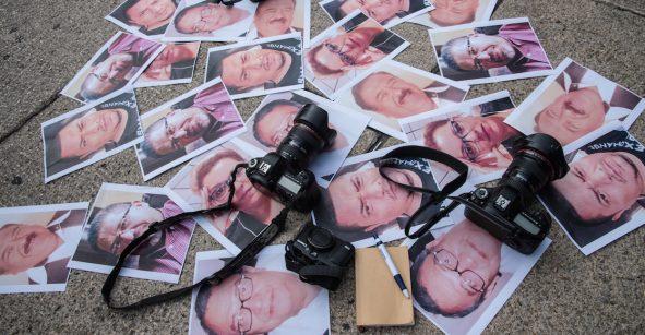 Periodistas en Iguala publican carta para denunciar amenazas de muerte