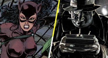 Gatúbela y el Pingüino podrían ser los villanos en el nuevo filme de Batman