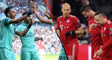 Los 3 posibles sustitutos para Griezmann en el Atlético de Madrid
