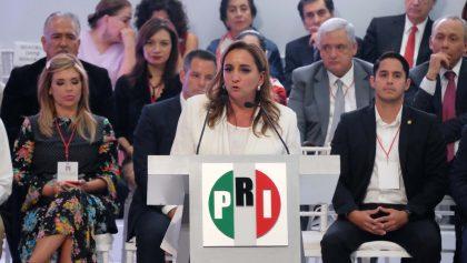 La democracia cuesta: PRI descarta que INE les organice elección de dirigente