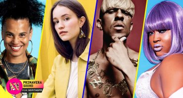 10 artistas que son un must en Primavera Sound y que necesitas agregar a tu playlist