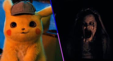 ¡Ay, mis hijos! proyectan a niños 'La Llorona' en lugar de 'Detective Pikachu' 
