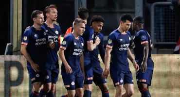 Los pecados del PSV para perder una liga con 6 puntos de ventaja sobre el Ajax