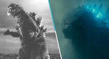 Con el estreno de 'Godzilla: King of The Monsters' les tenemos una pregunta seria, ¿qué Godzilla es su favorito?
