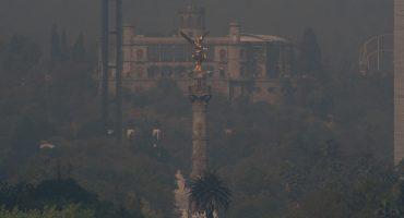 ¿Qué son las 'mentadas' partículas PM2.5 y por qué son tan peligrosas?