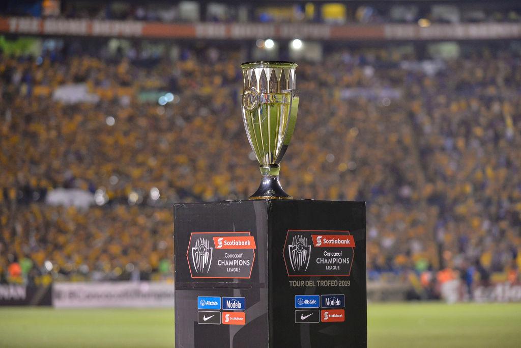 ¡4 de 4! Concachampions: La especialidad de Rayados para convertirse en campeón