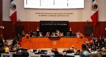 A Elba Esther le gusta esto: Senado aprueba Reforma Educativa