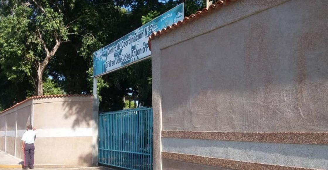 Mueren al menos 29 reos en un motín en Portuguesa, en Venezuela