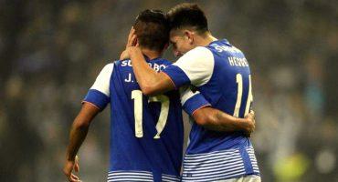 Lo que tiene que pasar para que Héctor Herrera y 'Tecatito' sean campeones con el Porto