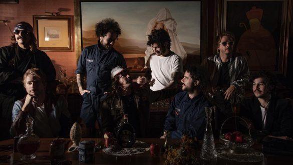 ¡Más música, por favor! ¡Rey Pila está de regreso con 'Disciples IV'!