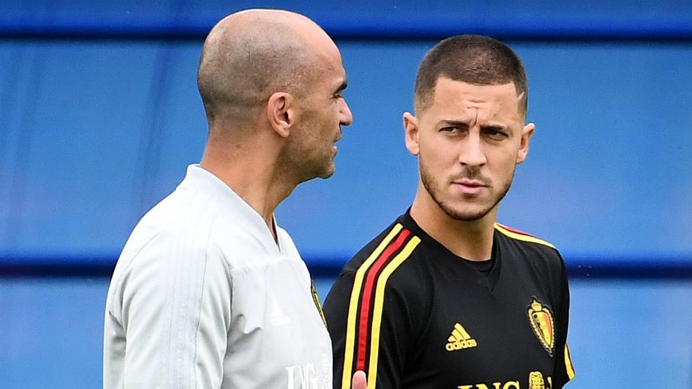 El motivo que llevaría a Hazard con el Barcelona y no con el Real Madrid