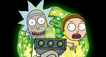 ¡Entonces sí! Adult Swim anuncia fecha para la 4ª temporada de 'Rick & Morty'
