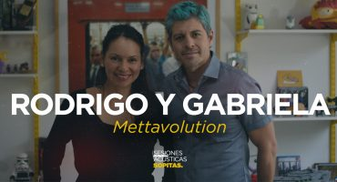 Sesiones Acústicas de Sopitas.com presentan: Rodrigo y Gabriela