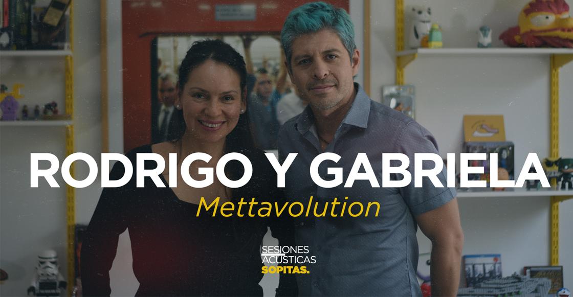 Rodrigo y Gabriela en Sopitas.com