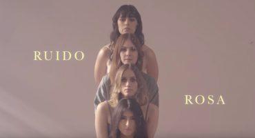 Puro Girl Power: Ruido Rosa estrena su nuevo EP titulado 'Fragmentos'