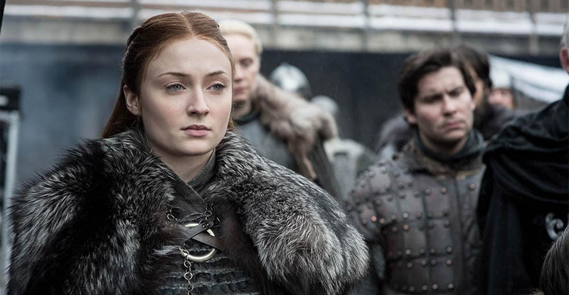 Critican 'Game of Thrones' por empoderar a Sansa Stark con una 'violación'