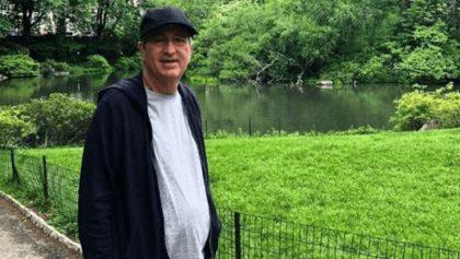 """""""No hagan caso a los rumores"""": Filtran audio de Jorge Vergara donde confirma su estado de salud"""