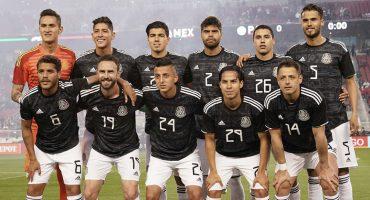 ¡Ya hay fecha de debut de la Selección Mexicana en la Liga de Naciones de Concacaf!