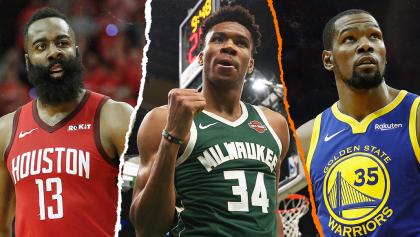 ¿Cómo van las Semifinales de Conferencia de la NBA?