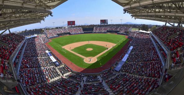 El permiso del nuevo estadio de los Diablos Rojos, sometido a revisión 😱