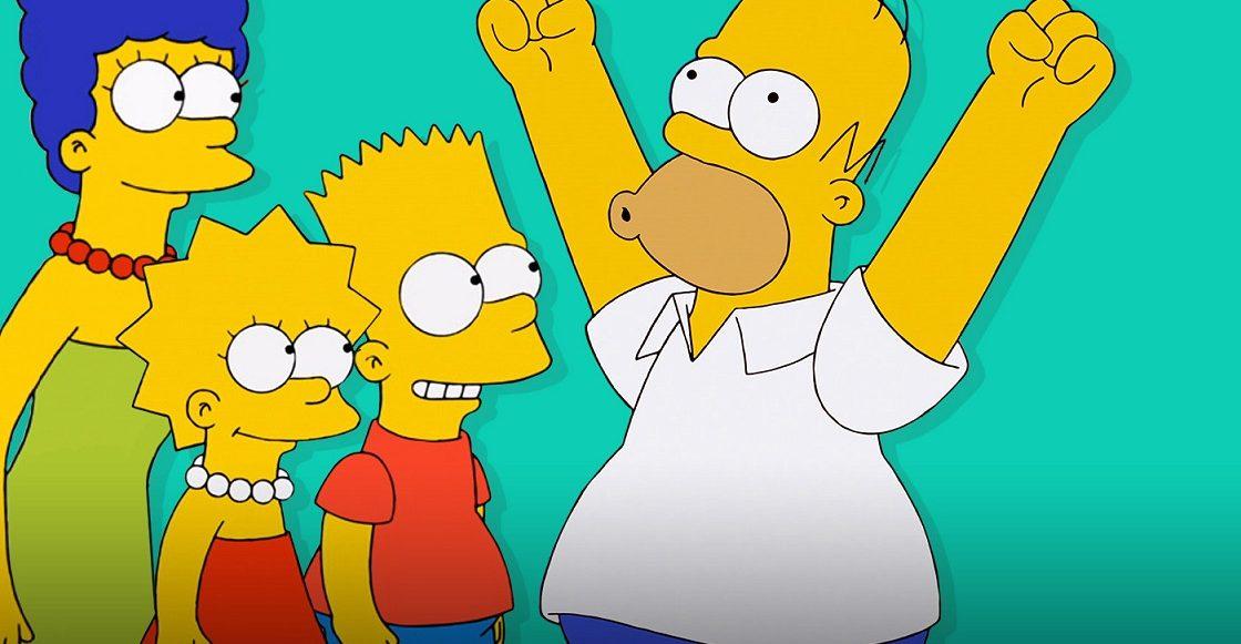 Rumores dicen que se anunciará un nuevo juego de Los Simpson en la E3