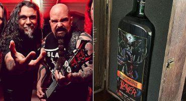 Jägermeister lanza una botella edición conmemorativa de Slayer 🤘