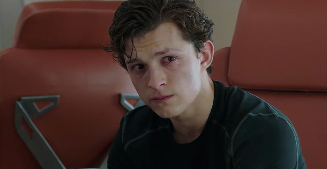 Spider-Man y Mysterio se unen en el nuevo tráiler de 'Spider-Man: Far From Home'